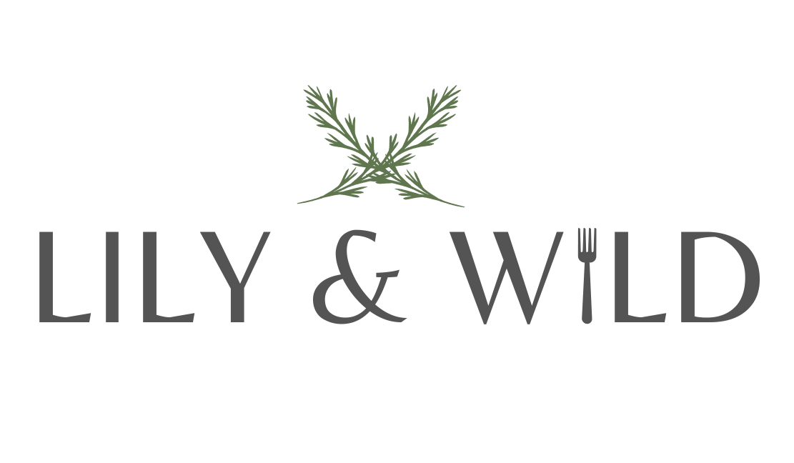 Lily & Wild Food and Beverage
